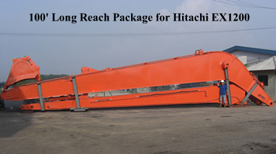 Long Reach Packages